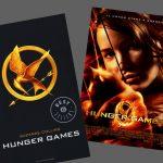 """HUNGER GAMES"" – film vs libro"