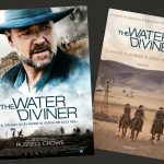 """THE WATER DIVINER"" – film vs libro"