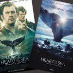 """""""HEART OF THE SEA – Le origini di Moby Dick"""" – film vs libro"""