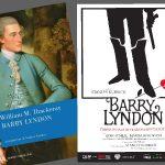 """BARRY LYNDON"" – film vs libro"
