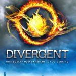 """""""DIVERGENT"""" di Veronica Roth – il libro"""