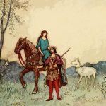 I cavalieri della Fianna: realtà o leggenda?