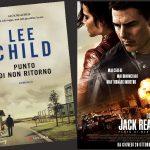"""""""JACK REACHER – PUNTO DI NON RITORNO"""" film vs libro"""