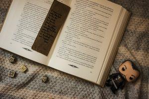 giochi e scrittura