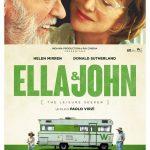 Ella & John – The Leisure Seeker – regia di Paolo Virzì
