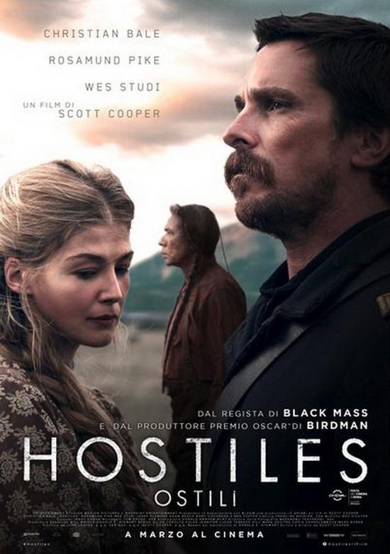 Hostiles - Ostili