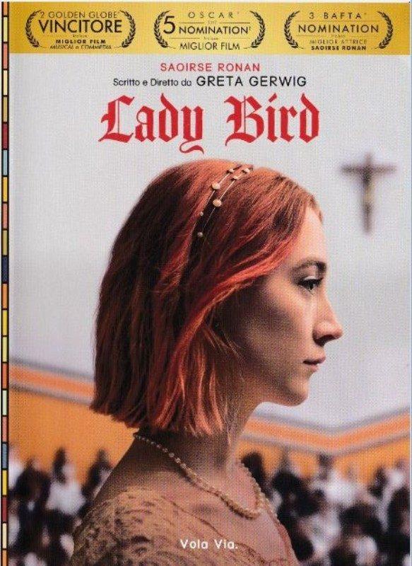 Lady Bird – regia di Greta Gerwig